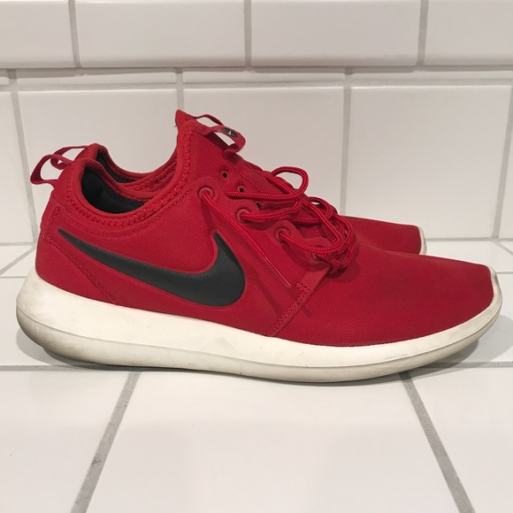 promo code e9701 ff54d Sport Red Roshe Run 2